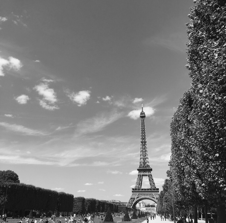15. The London Chronicles: Part IV – Paris