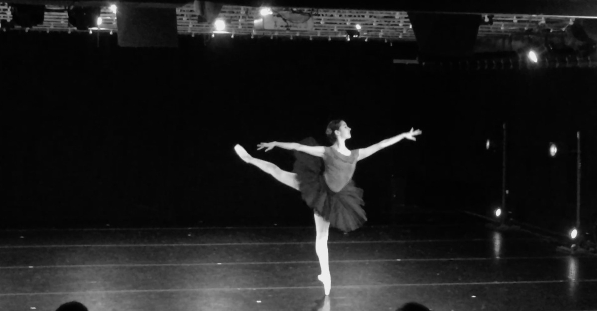 Adaptive Preferences and Ballet